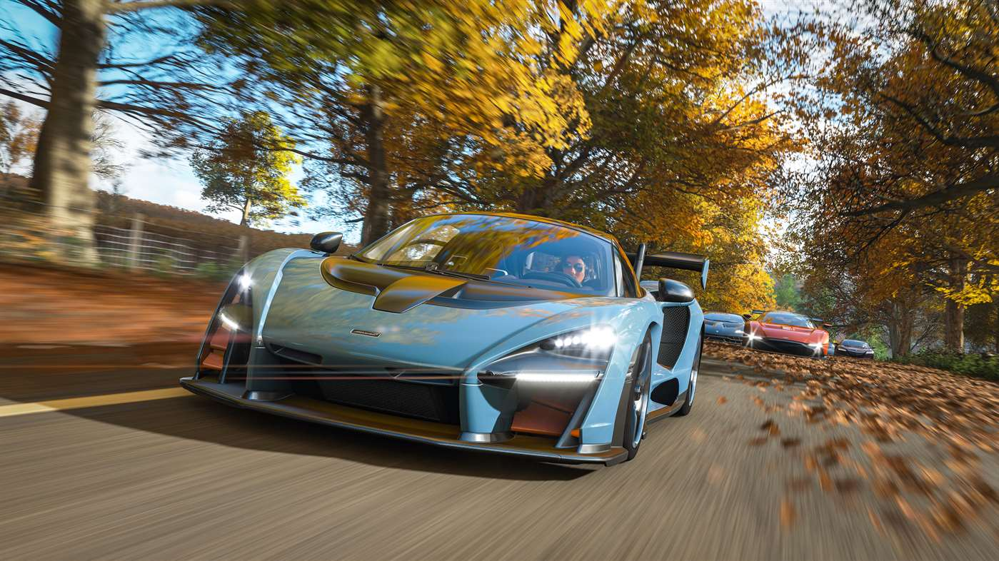 Review: Forza Horizon 4 — Amazing gameplay with a few bugs 2