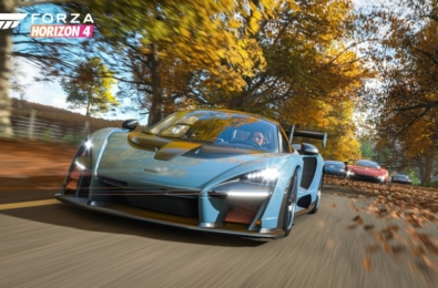 Microsoft shares details on Forza Horizon 4 including the release dates 30