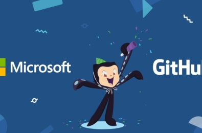 Microsoft taps a former Google Cloud leader to lead GitHub 5