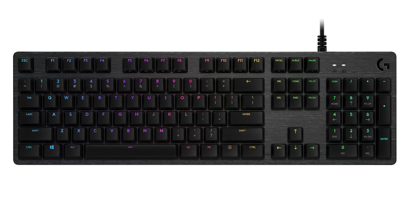 Logitech MK365 2.4G Wireless Keyboard and Mouse Combo