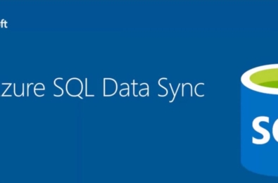 Microsoft announces the general availability of Azure SQL Data Sync 12