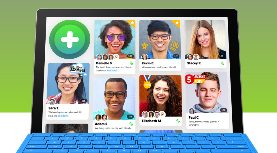 Microsoft buys student video discussion platform Flipgrid