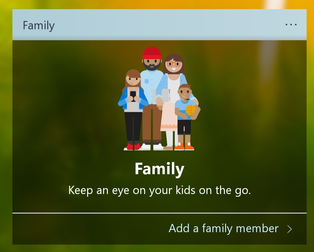 Microsoft adds family safety features to the official Microsoft Launcher app 1