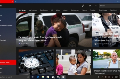 It's not just you, Microsoft News is sending everyone weird Test notifications 7