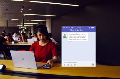 Microsoft Teams for Education gets several new features 1