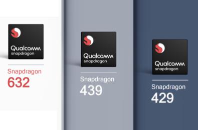 Qualcomm announces three new mid-range Snapdragon processors 21