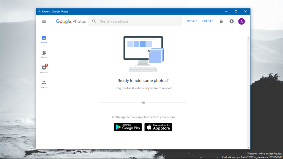 Google releases Photos as a Progressive Web App - MSPoweruser