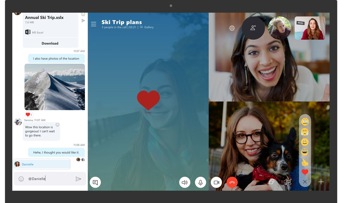 Skype for Windows 10 gets a major update with several new