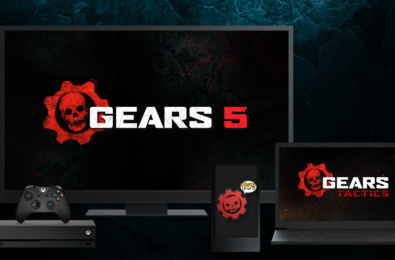 Microsoft showcases Gears 5 and Gears Tactics along with Gear of War mobile game 2