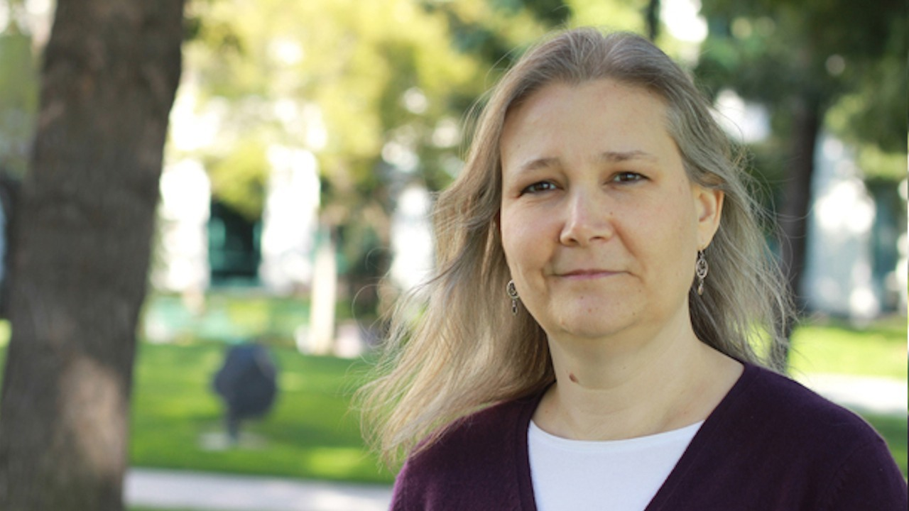 Amy Hennig Left EA In January To Found A New Indie Studio