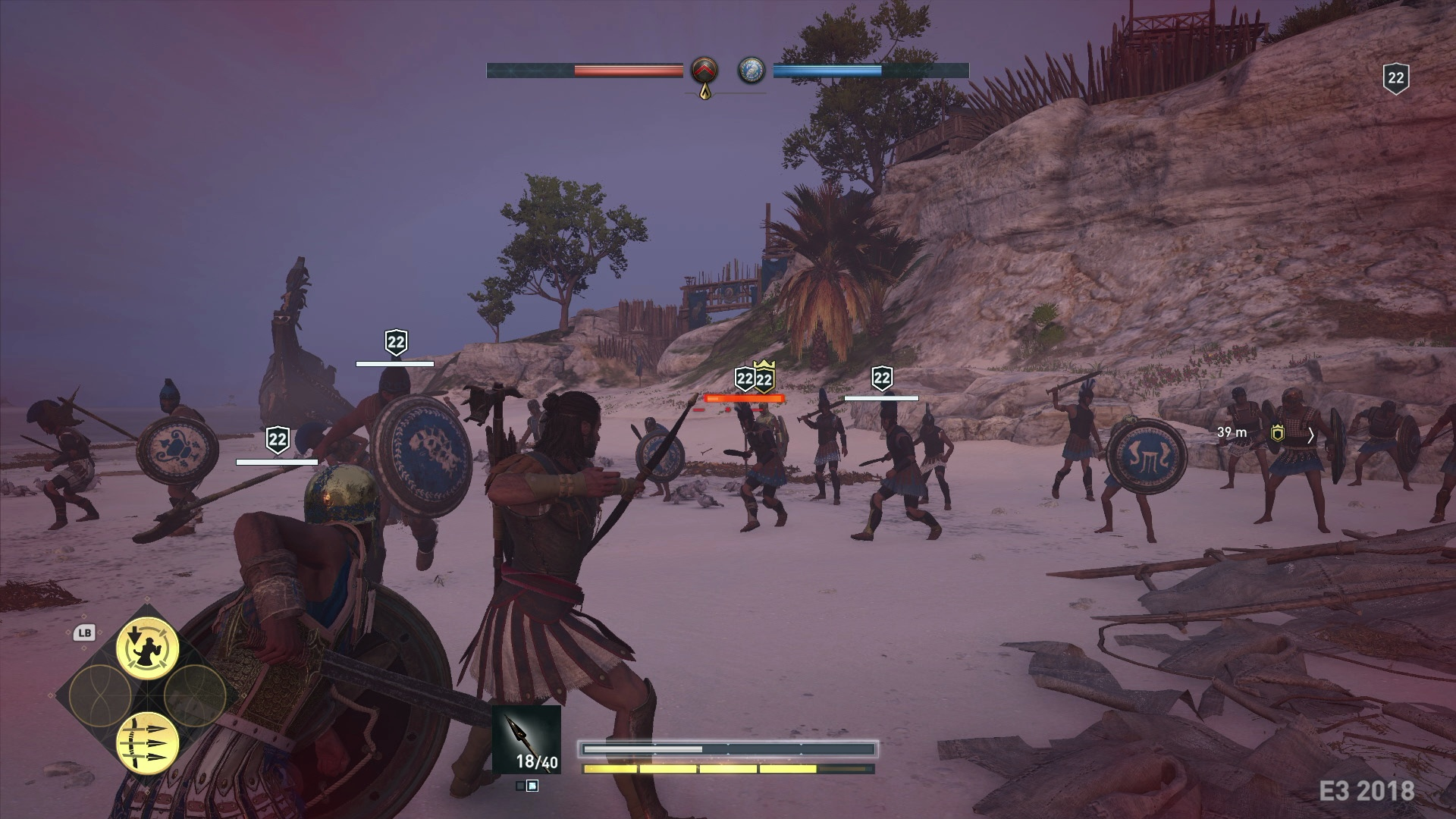 AssassinS Creed Odyssey Trophäen