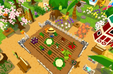 Animal Crossing meets Harvest Moon in Castaway Paradise, coming to Xbox One next month 11