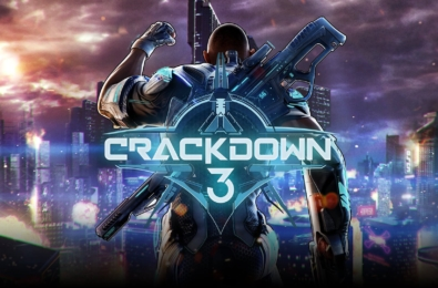 Crackdown 3 will launch in February 2019 21