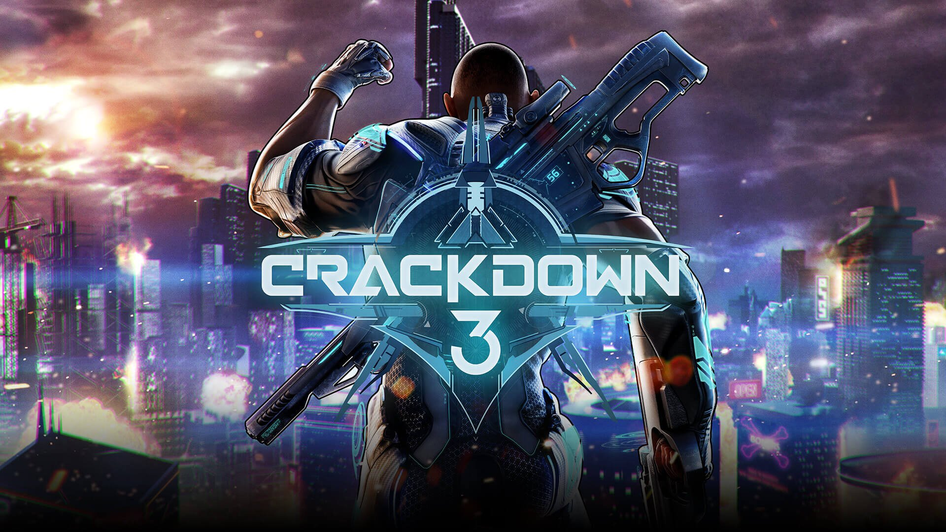 """Crackdown 3 has """"been given the time it needs to meet expectations,"""" delays allow Sumo Digital to polish it more 1"""