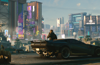 Cyberpunk 2077 will be available on GeForce NOW 7