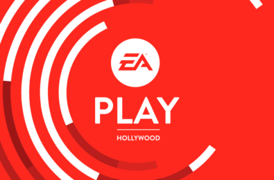 Here's the livestream schedule for EA PLAY 2019 12