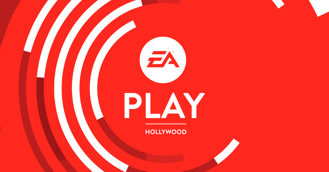Come watch EA's E3 2018 press conference with us!