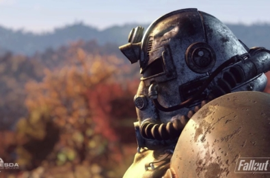 Todd Howard admits foresight in Fallout 76's launch state, claims it'll improve 4