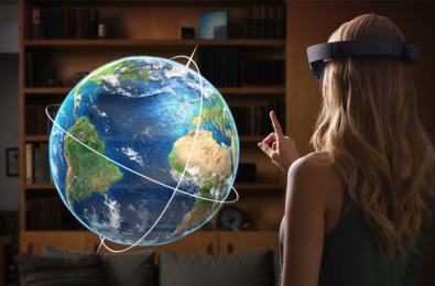 New patent promises to double Field of View of HoloLens v2 14