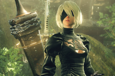 NieR Automata - Become As Gods Edition is coming to Xbox Game Pass 2