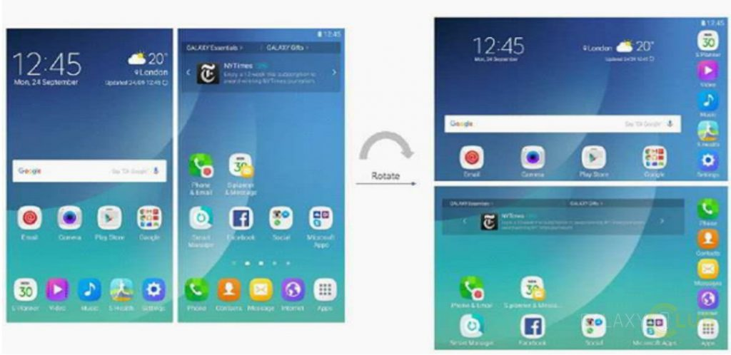 Samsung's folding smartphone to cost as much as two flagships 2