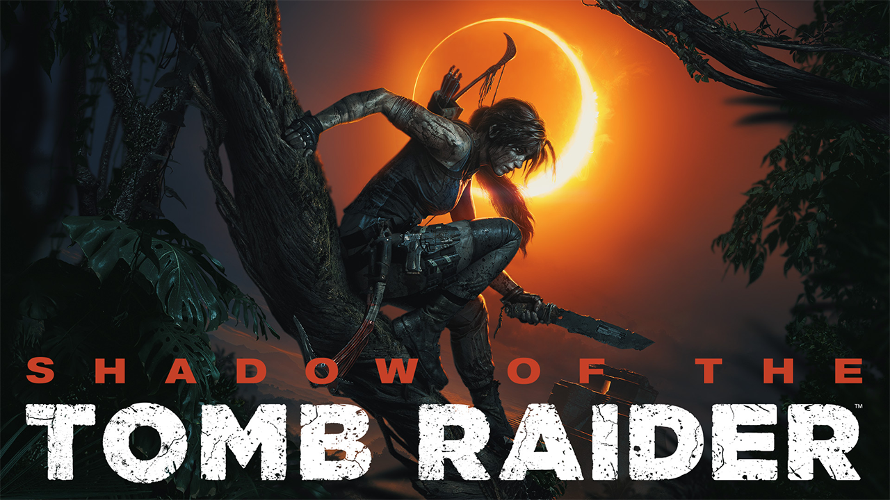 Shadow Of The Tomb Raider Gets Extended Gameplay Footage At E3 Mspoweruser