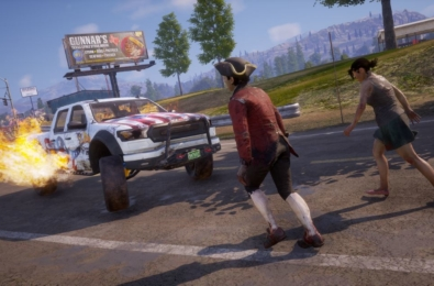 State of Decay 2 passes 3 million players, celebrates with Independence Pack containing new weapons, vehicles and gear 4