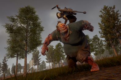 State of Decay 2 gets stability patch to improve performance 10