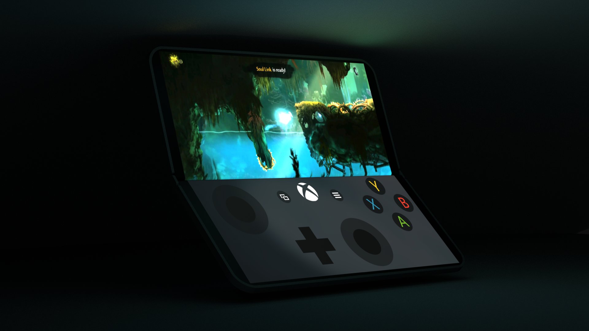 New Surface Phone renders from the most accurate concept designer