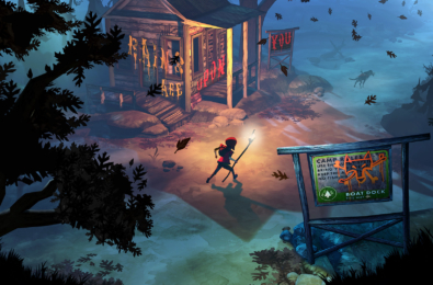 This week's Deals with Gold feature The Flame in the Flood and Styx: Master of Shadows 28