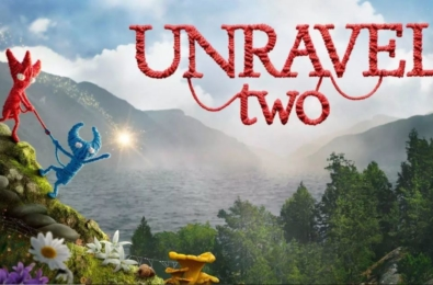 Gift Unravel Two until June 25 and receive 1 month of EA Access on Xbox One 14