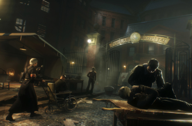 Vampyr is getting two new difficulty modes later this summer 23
