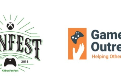 Xbox FanFest opens up donations to Gamers Outreach charity 7