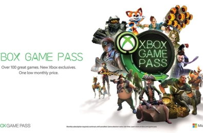 Microsoft celebrates one year since the launch of Xbox Game Pass 27
