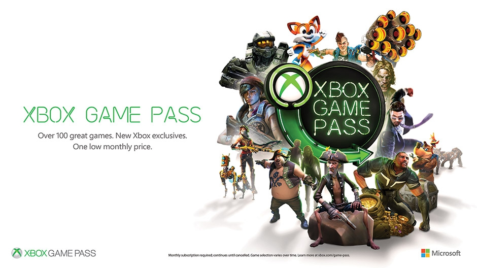 Microsoft May Soon Announce Xbox All Access A Service Where