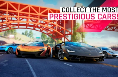 Asphalt 9: Legends now available for download from Microsoft Store 27