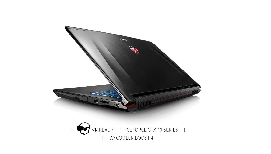 Deal Save 350 On Msi Gaming Laptop With 120hz Refresh Rate Display