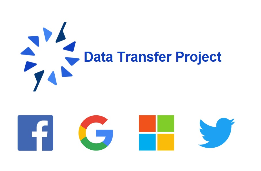 Facebook, Google, Microsoft, Twitter join Data Transfer Project