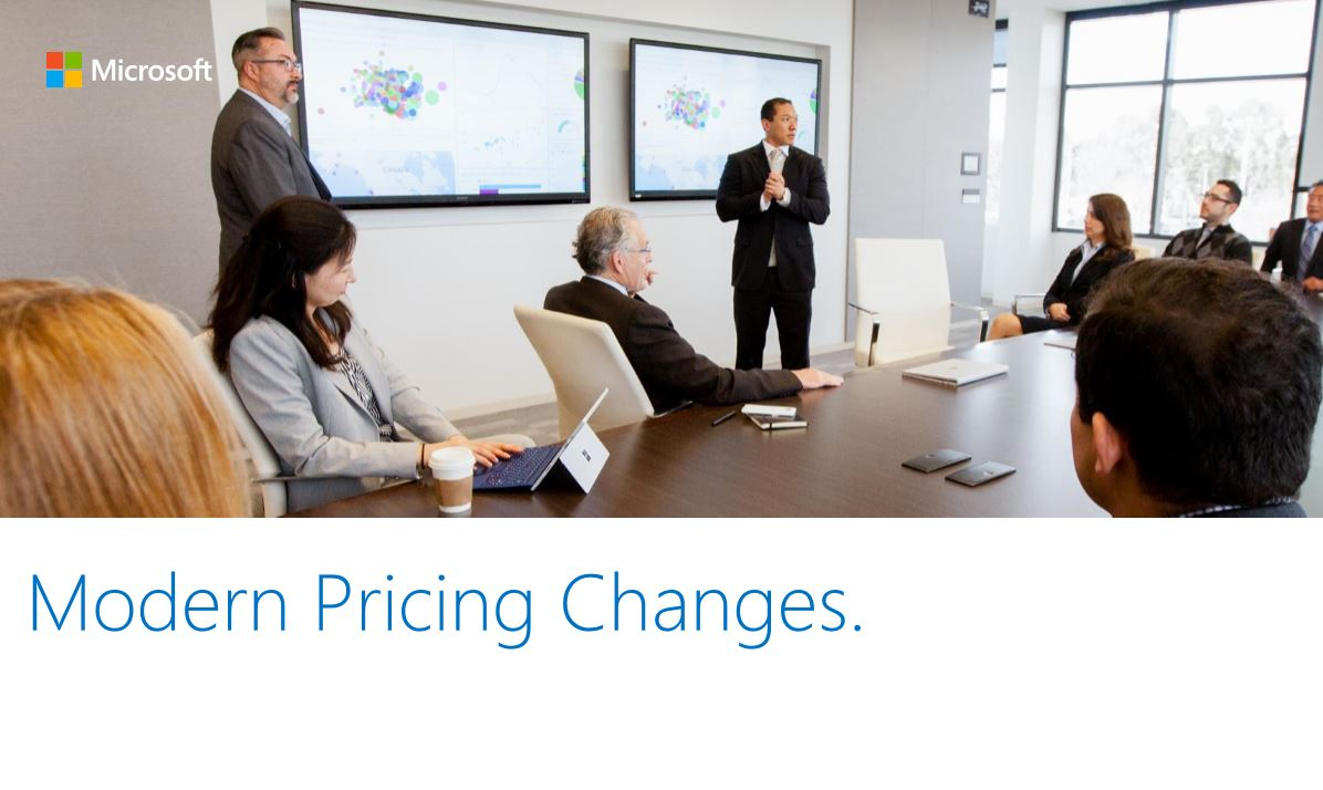 Microsoft increases Office 2019 on-premises pricing for commercial