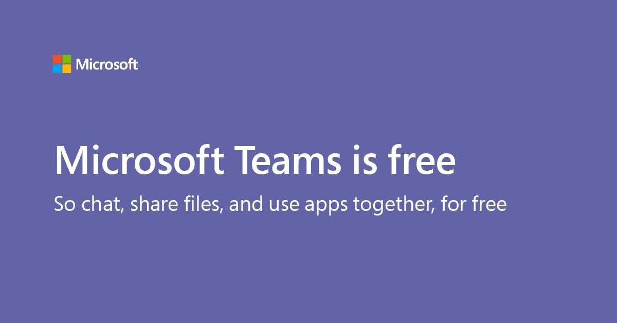 Microsoft explains why you need to choose Microsoft Teams