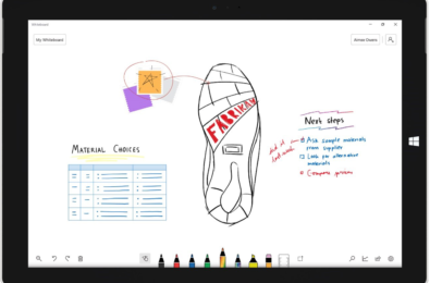 Microsoft Whiteboard app coming soon to iOS and the web 13
