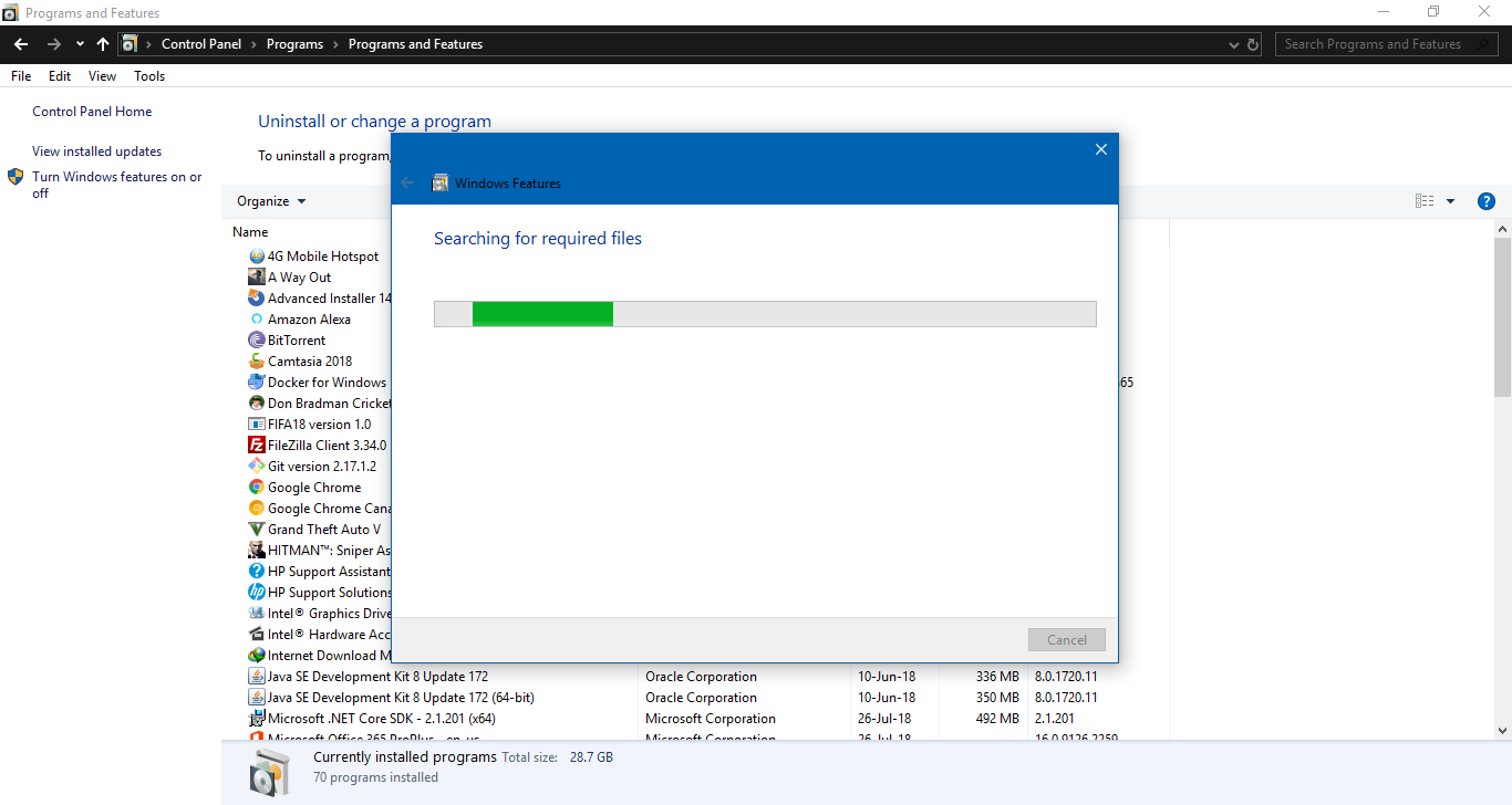Microsoft plans to add native support for Virtual Machines