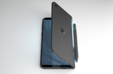 Panos Panay promise new form-factors but no Surface Phone in the future 12