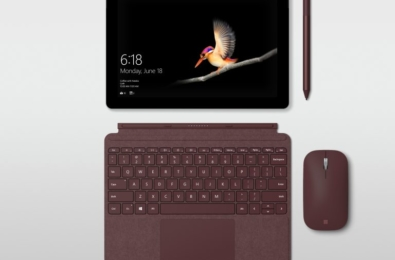 Windows 10 tablets gained market share in Q2 2018, and Surface Go may continue gains into Q3 24