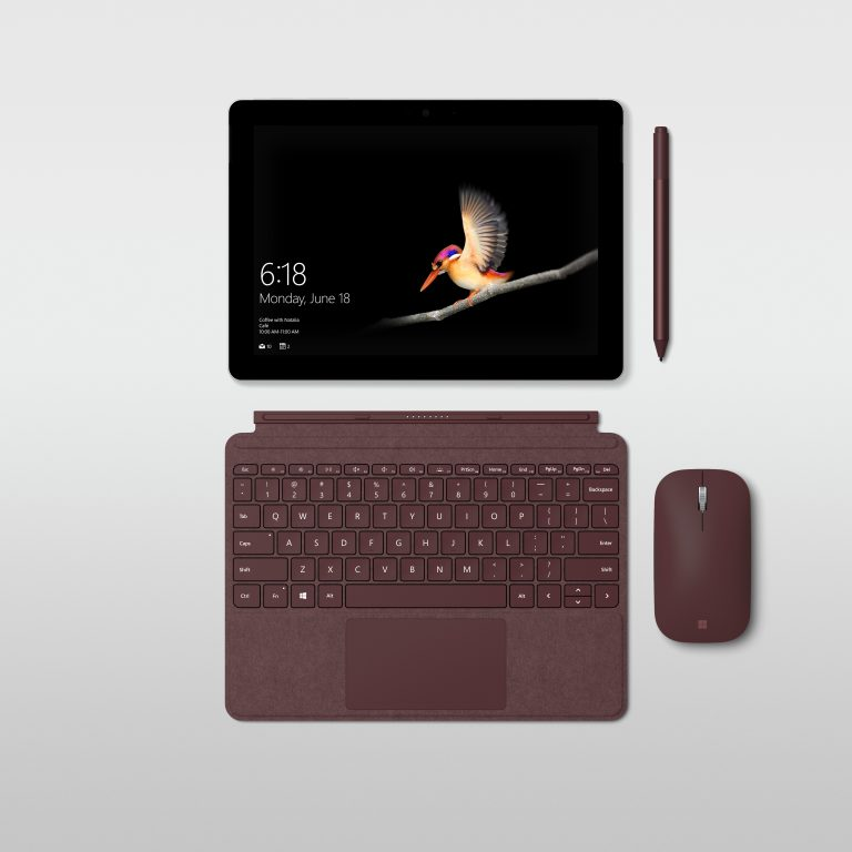 Microsoft launched the first affordable Surface tablet yesterday. The device is now available for pre-order in several countries. However, if you don't plan ...