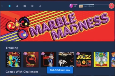 Streaming service Antstream gives you access to over 1000 retro games 18