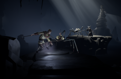 Ashen drops Xbox and Epic exclusivity, coming soon to everything 7