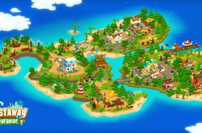 Castaway Paradise is now available for Xbox One 8