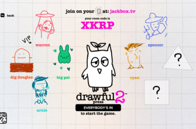 This week's Deals with Gold feature Drawful 2 and Farming Simulator 15 16