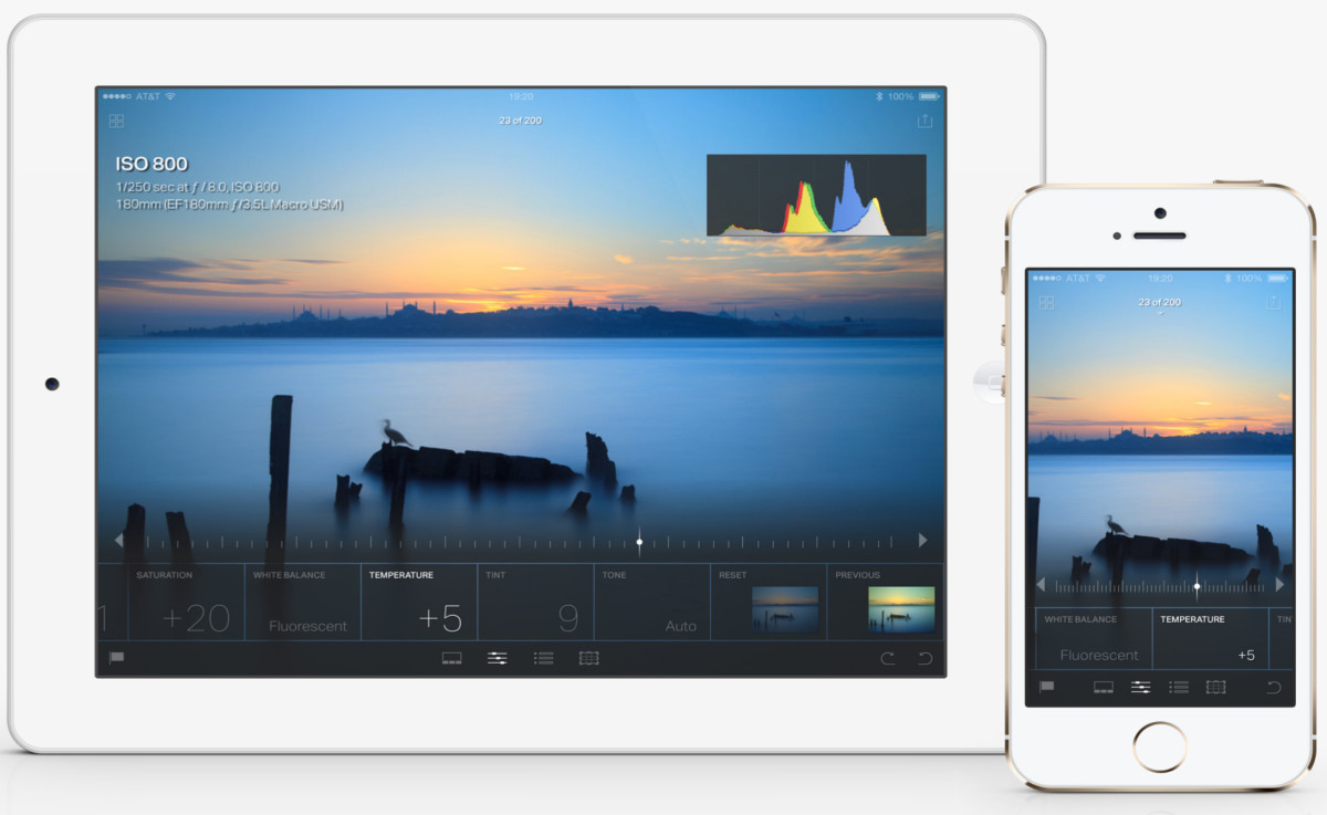 Adobe Reportedly Bringing Full Photoshop to the iPad